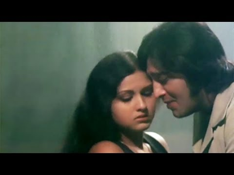 Ye Toh Zindagi Hai Classic Fun Romantic Hindi Song Qaid Vinod Khanna Leena Chandavarkar
