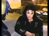 Telephone - Michael Jackson