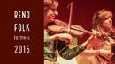 Reno Folk Festival 7 Lyradanz | Parapente700