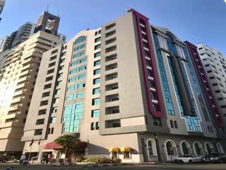 Al Maha Regency Hotel Suites - Sharjah - United Arab Emirates (5)
