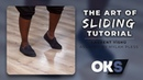 Kizomba Tutorial : 3 Rules for Sliding Laurent Yìshù