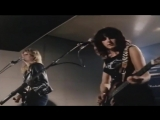 Girlschool Demolition Boys Music Video HD