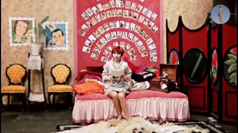 Фрагмент фильма 12 стульев