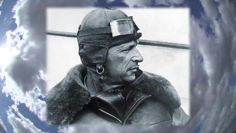 Смотрите фильм Звездное эхо Михаила Громова