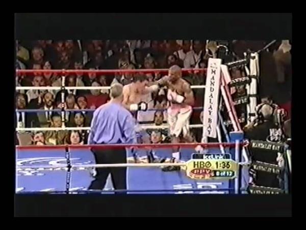Floyd Mayweather vs Carlos Baldomir Highlights