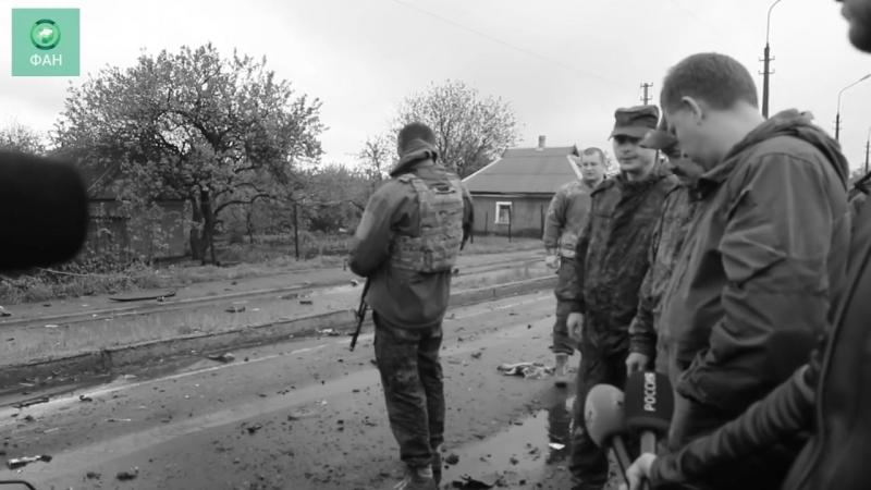 «Жаль, что не уберегли»: на передовой ДНР рассказали, что изменилось после смерти Захарченко.