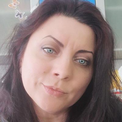 Аксана Лапина