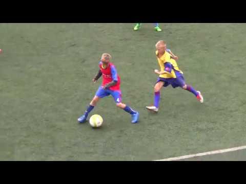 Відкритий міський турнір з футболу присвячений Дню фізичної культури