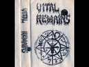 VITAL REMAINS - Live Demo 1991 (full live demo'92)
