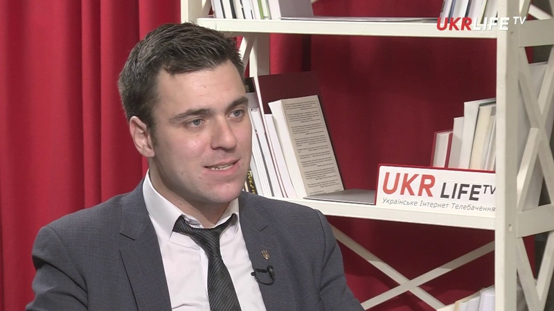 Политика - это не закрытый клуб для избранных, а сфера профессионалов, - Максим Железняк