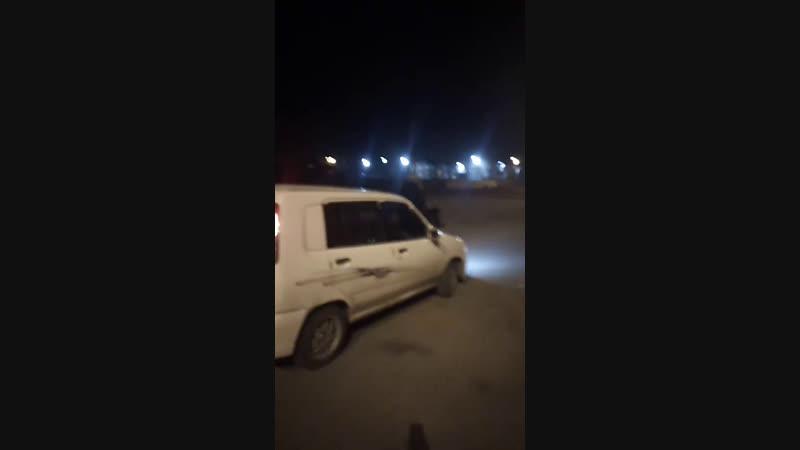 Денис Ковригин - Live