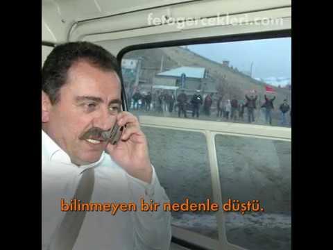 FETÖ'nün Muhsin Yazıcıoğlu Suikastı