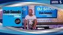 DJ Shog Live DJ Set Club Sounds 2000er