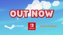 When Ski Lifts Go Wrong on Nintendo Switch and Steam - Official Out Now Trailer