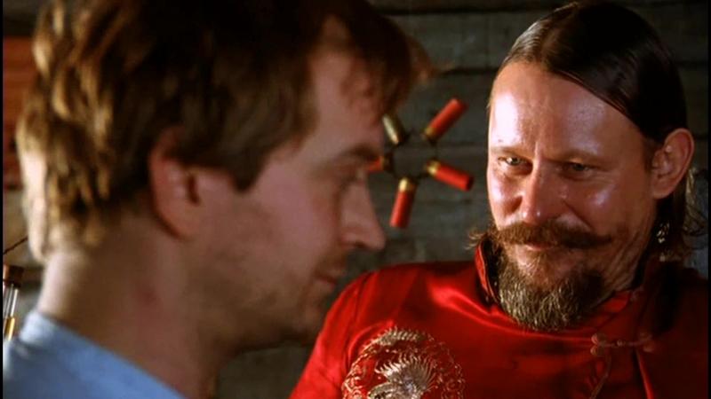 НОЛЬ ГРАДУСОВ КЕЛЬВИНА (1995) - драма. Ханс Петтер Муланд 1080p