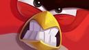 Неправильные Головы. Энгри Бердз. Angry Birds. Мультик. Грузовичок, Автобус, Самолетик