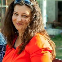 Татьяна Тожа