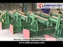 Leading Manufacturers Of Eot Goliath Jib Cranes