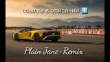 Plain Jane-remix