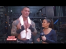 WWE SmackDown LIVE Exclusive Will Randy Orton be the best in the world