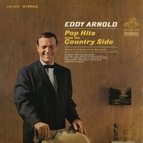 Eddy Arnold альбом Pop Hits from the Country Side
