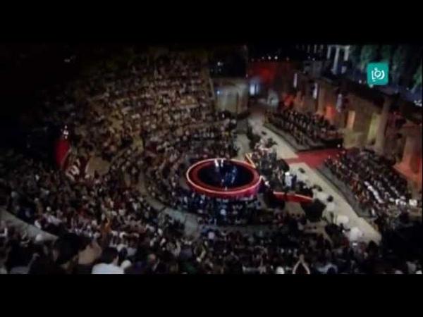 Amman - Zade Dirani - One Night In Jordan   Roya