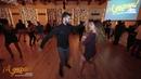 Salsa dancers pt2 social dancing @ A GOZAR ARACHOVA SBK Meeting