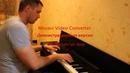 Джентельмены удачи (кавер пианино)