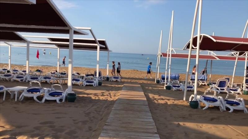 Alba Queen hotel, Colakli nr Antalya