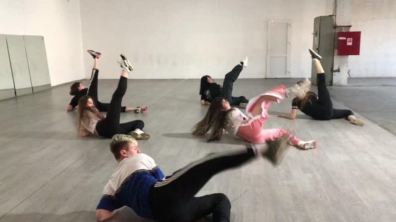 EXTRA DANCE I LADE STYLE I ILLARION USOLTSEV
