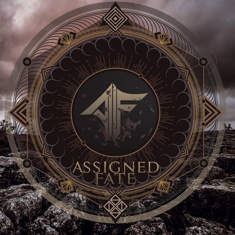 Assigned Fate - Assigned Fate (2018)