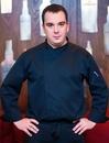 В детстве Максим Копылов мечтал стать пластическим хирургом, но стал поваром.