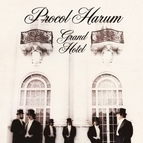 Procol Harum альбом Grand Hotel: Remastered & Expanded Edition