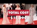 Emma Stone's gown is 'sheer' genius