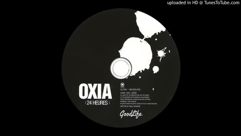 Oxia Intuition