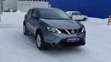 Чип-тюнинг нового Nissan Qashqai 2018 гв 2.0 144лс МТ