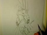 Riven Phoenix - The Sketch Book - 12 The Character Design Studio 2