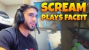 CSGO - ScreaM plays FACEIT 81 Headshots 09.11.2018