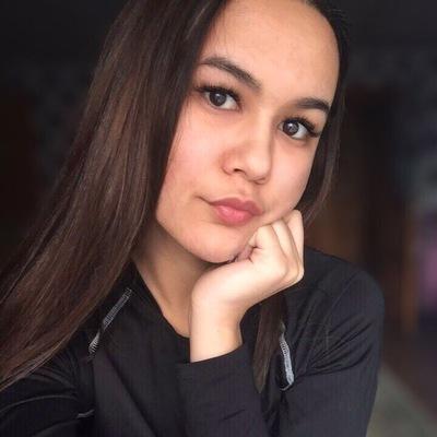 Анастасия Баянова