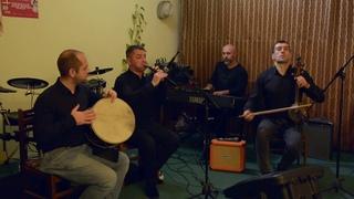 Armenian band - joxovrdakan mexediner / ժողովրդական մեղեդիներ