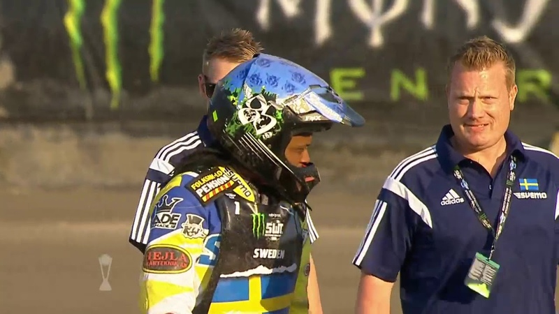 2015 Monster Energy FIM SWC Event 1