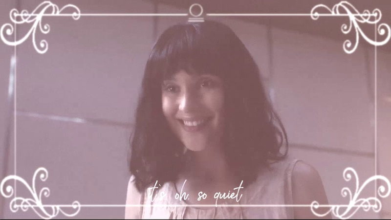 Mona Wilder | Until | DGHDA FANVID || SaveDirkGently