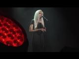 Sofia Karlberg - Crazy In Love Live -Guldtuben 2015.mp4