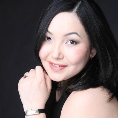 Наталия Тюгай