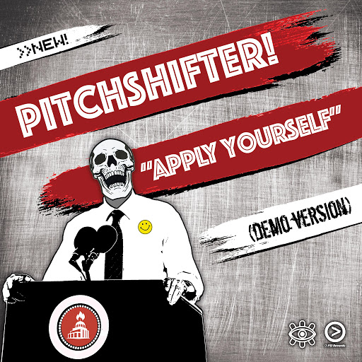 Pitchshifter альбом Apply Yourself