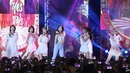 181201 TWICE YES or YES Fancam Guam 괌 K Pop Concert 트와이스 직캠 Lotte Duty Free