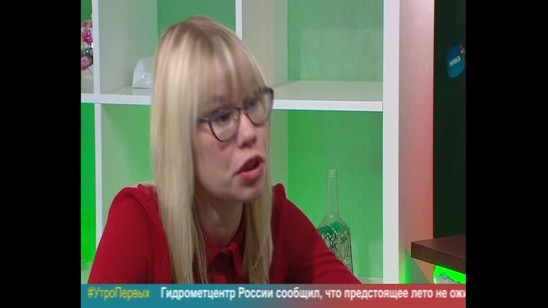 Екатерина Мачехина. Цифровые волонтёры