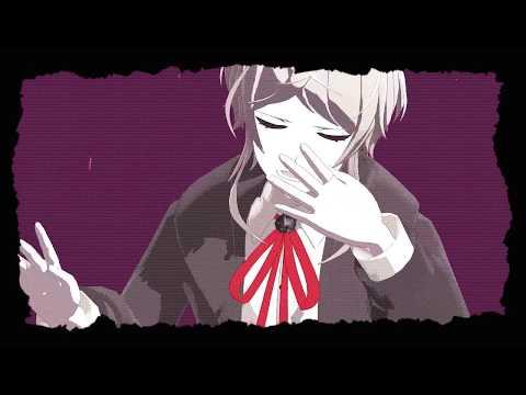 【ヒプマイMMD】URUSaaA愛【Fling Posse】