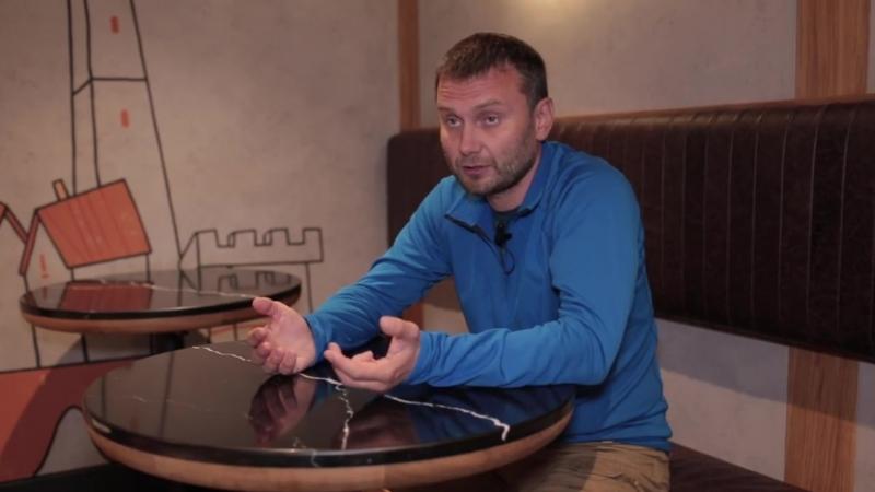 Дмитрий Алёшкин о экспедиции на Таймыр