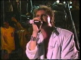 Glass Tiger - After the Dance (Live)